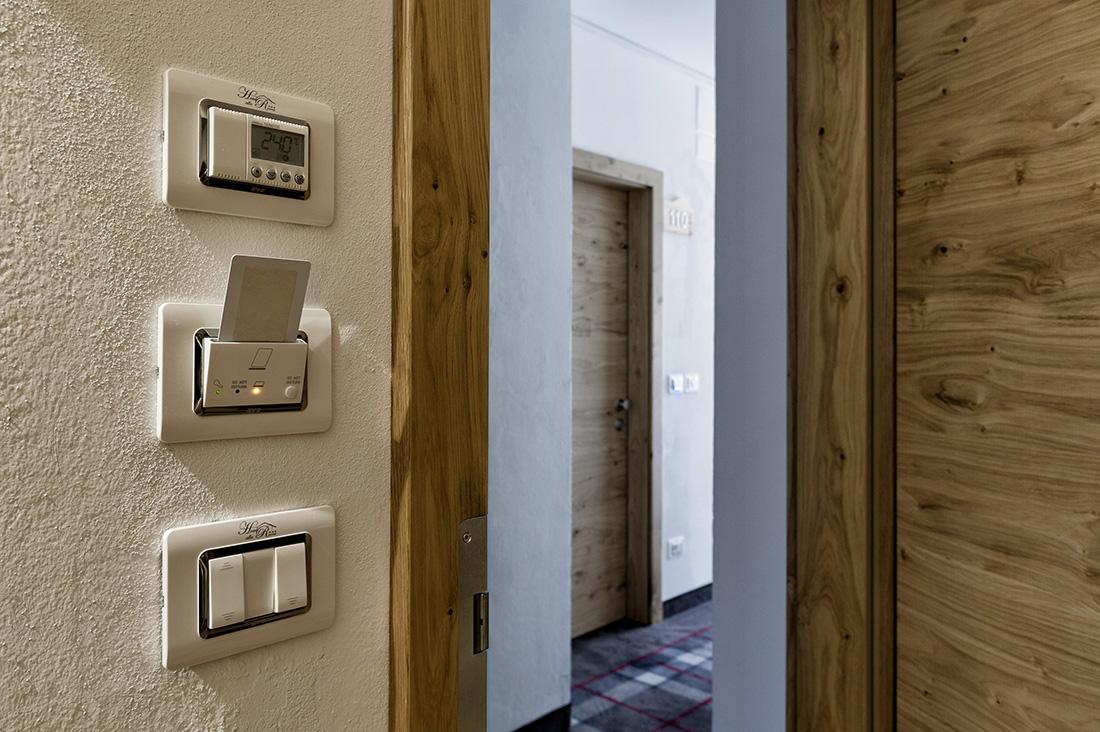 Hotel Alla Rocca - Varena
