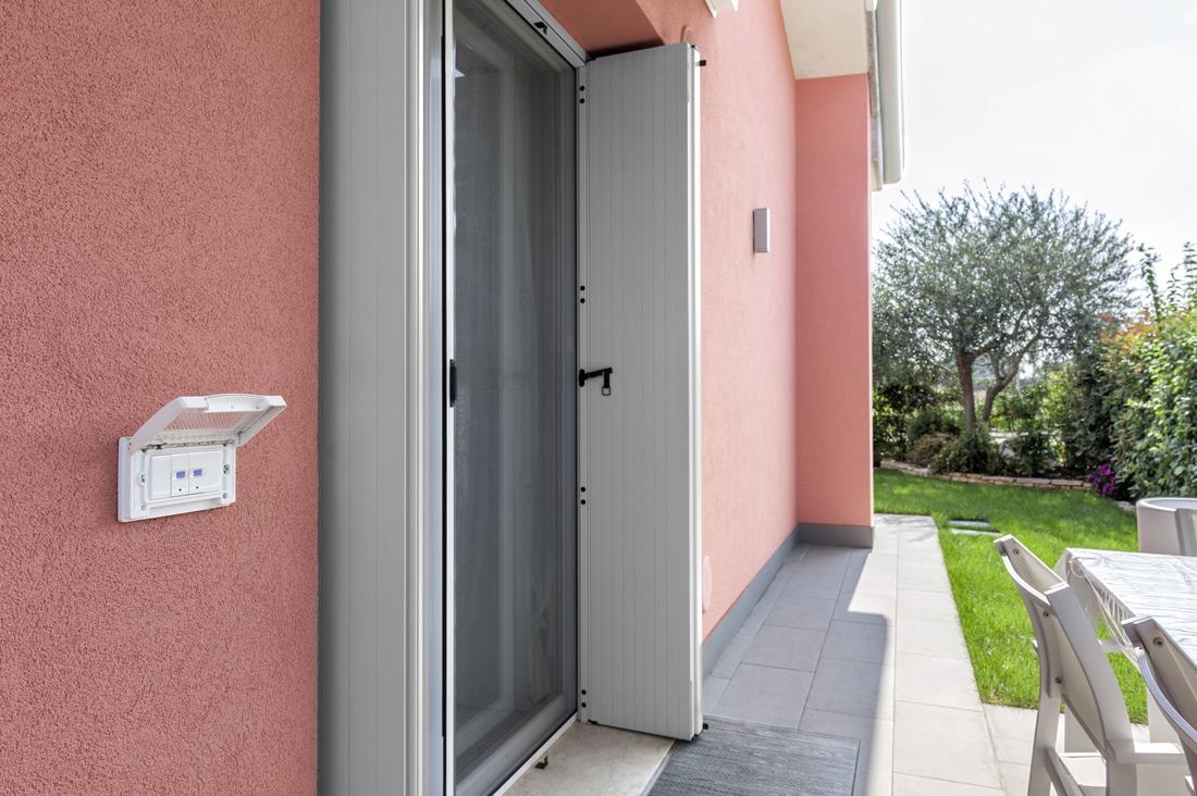 Villa Mozzecane design Ave 5