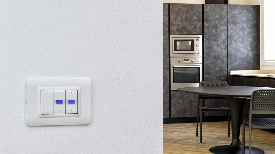 Domotica AVE per la Smart Home