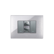 Serie-ALLUMIA-con-placca-Young-Grigio-Metallizzato---Rilevatore