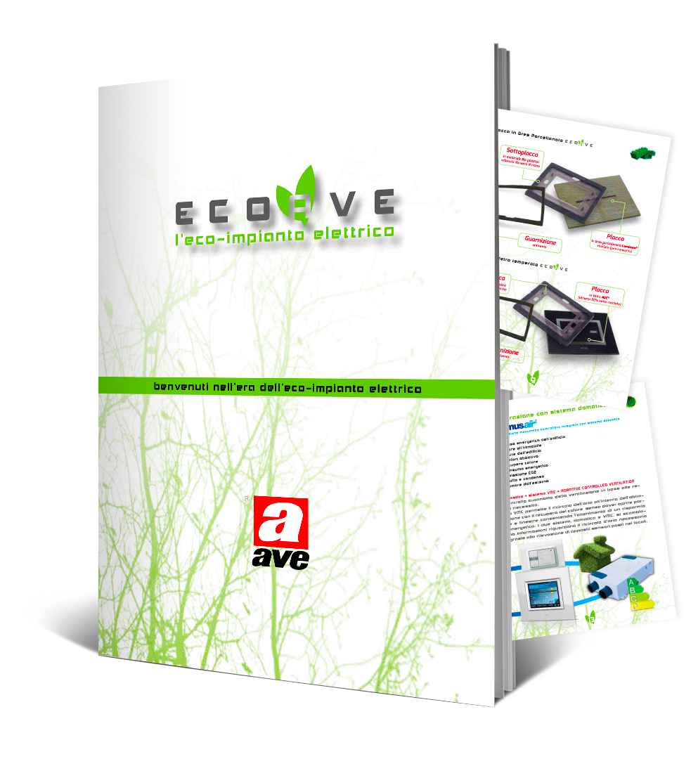 Catalogo ECO AVE
