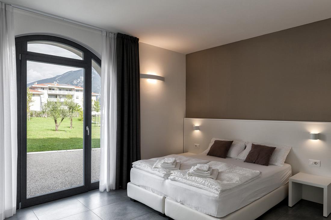 Residence Garnì Borgo San Nazzaro