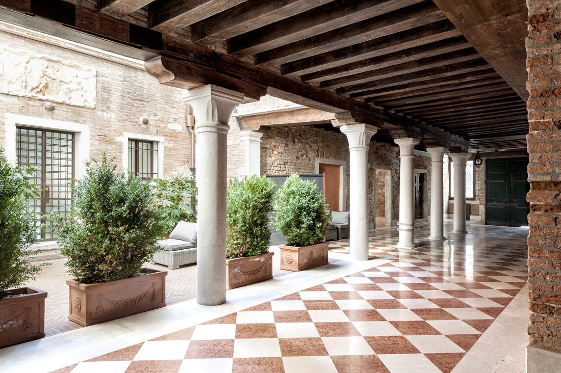 Palazzo Morosini degli Spezieri