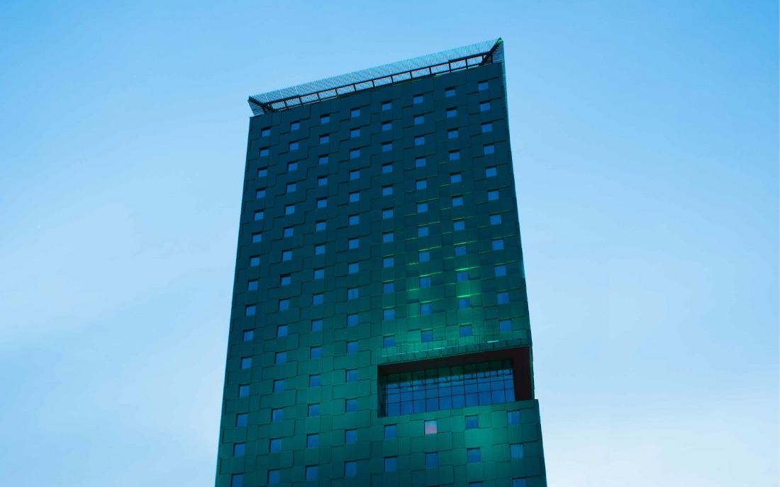 Barcelò Milan Hotel
