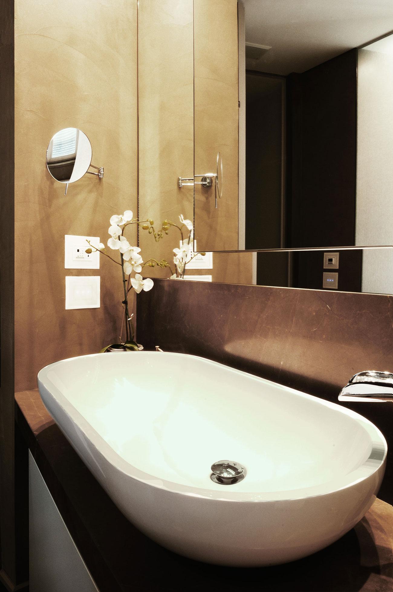 Appartamento rimini ave touch - Bagno 44 rimini ...