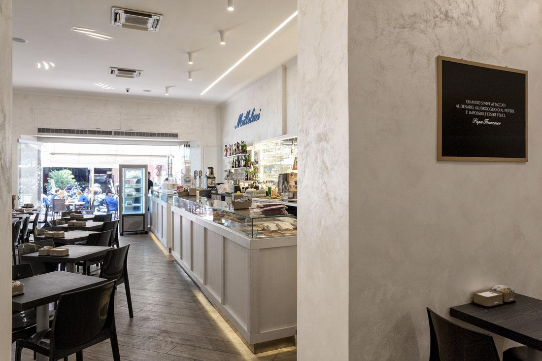 Bar pasticceria Milleluci – Ventimiglia (IM)