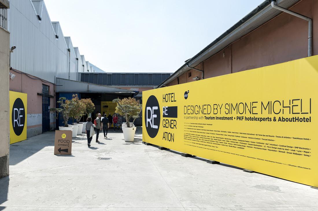 Fuorisalone 2018 - Milano